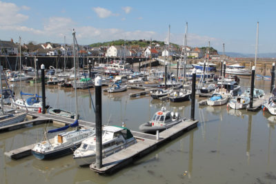 Watchet Marina