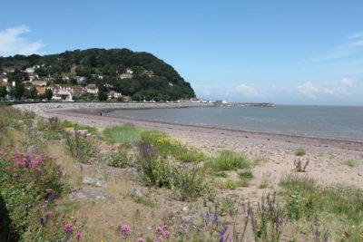 MInehead Beach